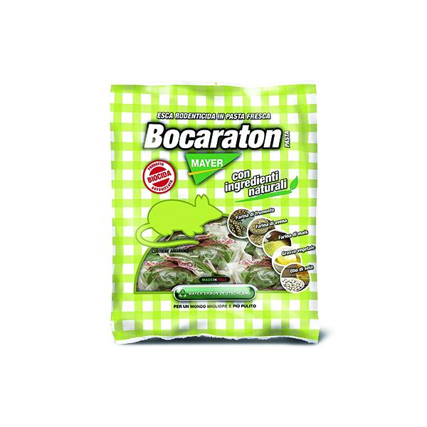 Bocaraton pasta – Mayer Braun Image