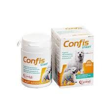 CONFIS START Image
