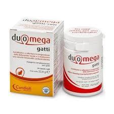 DUOMEGA CANI E/O GATTI Image