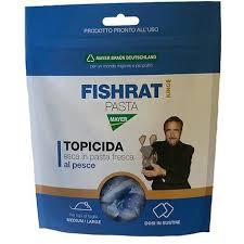 FISHRAT PASTA Image