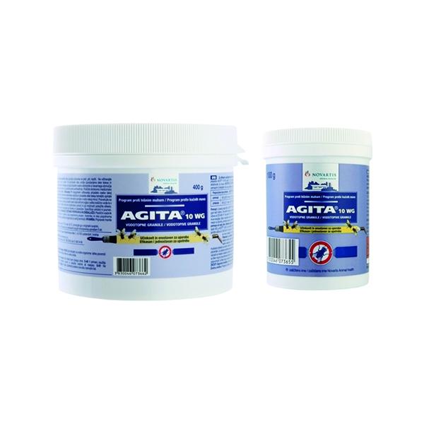 Agita 10wg – granuli idrosolubili – Novartis Image