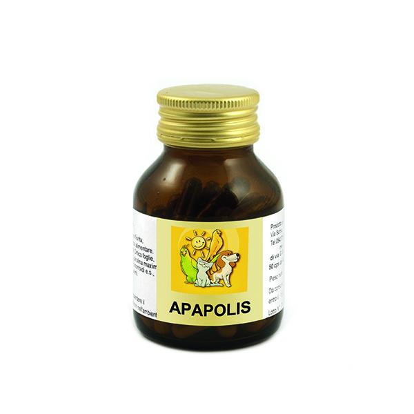 Apapolis – Greenvet Image