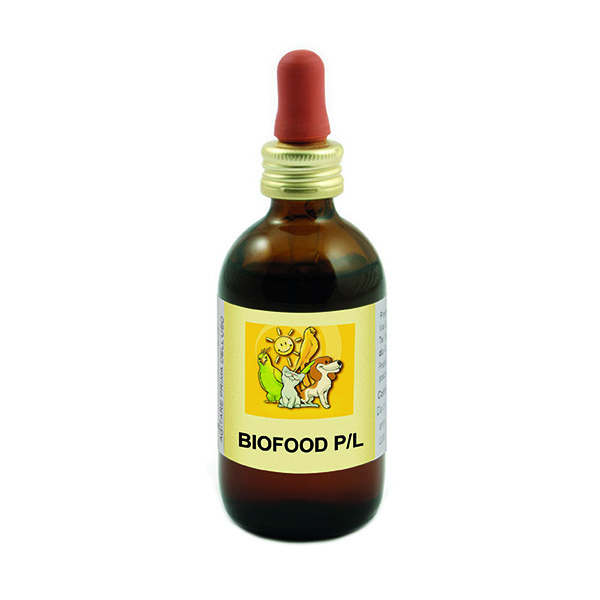 Biofood p/l gocce – Greenvet Image