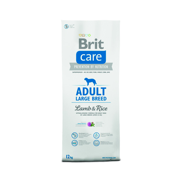 Brit care adult large breed – Brit care Image