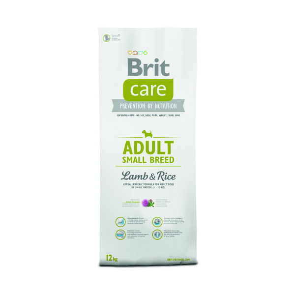 Brit care adult small breed – Brit care Image