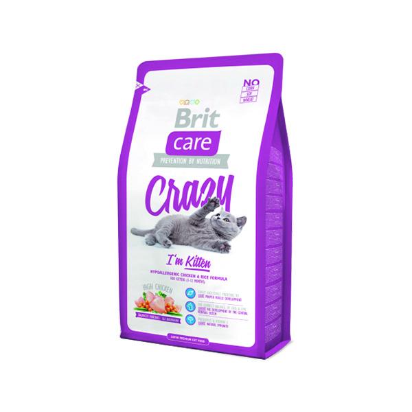 Brit care cat crazy kitten – Brit care Image