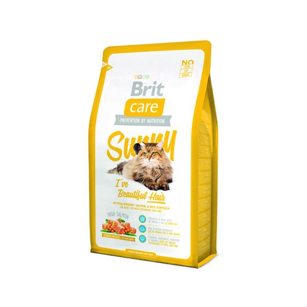 Brit care cat sunny – Brit care Image