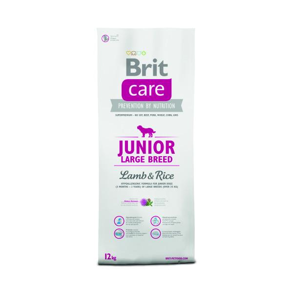 Brit care junior large – Brit care Image