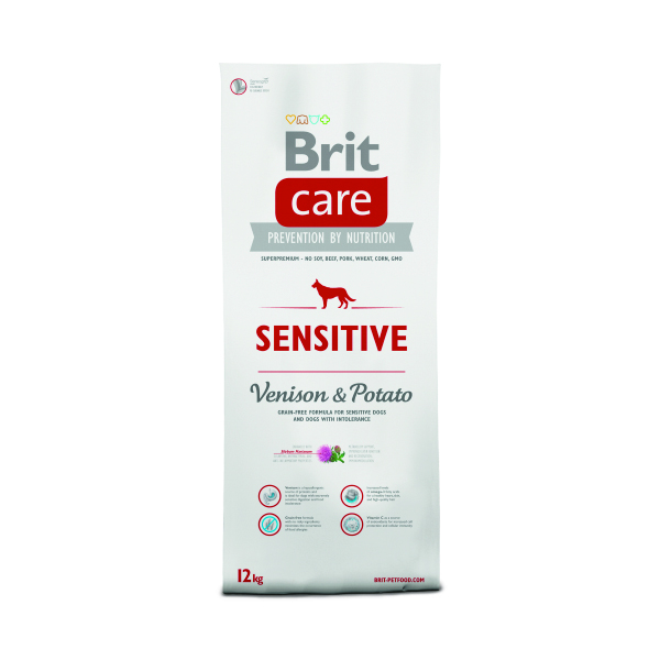 Brit care venison – Brit care Image