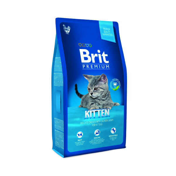 Brit premium cat kitten – Brit premium Image