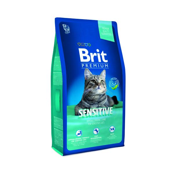 Brit premium cat sensitive – Brit premium Image