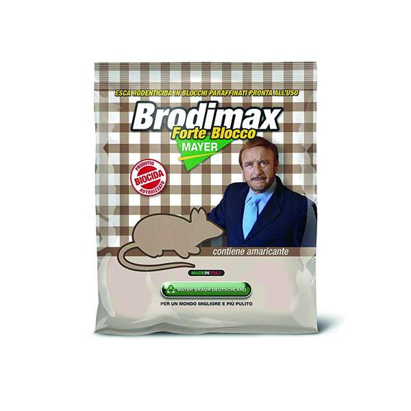 Brodimax forte blocco – Mayer Braun Image