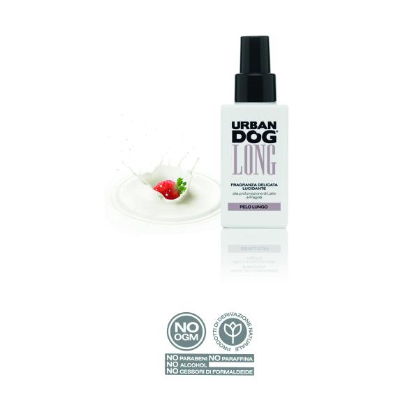 Linea long fragranza lucidante – Urban dog Image