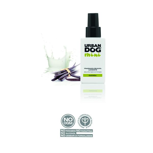 Linea mini fragranza lucidante – Urban dog Image