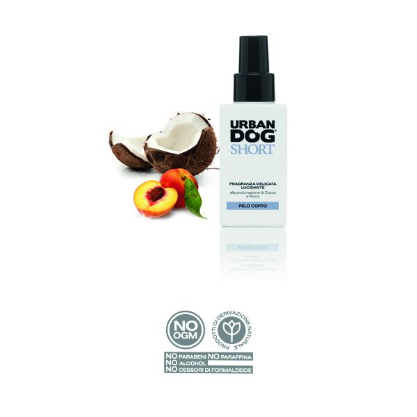 Linea short fragranza delicata lucidante – Urban dog Image