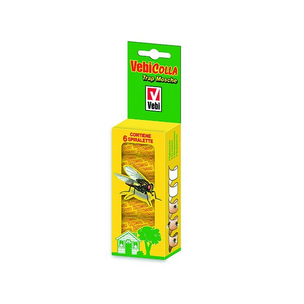 Vebicolla trap mosche - Vebi Image