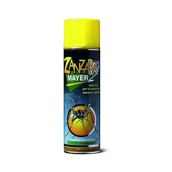 Zanzaramayer – Mayer Braun Image
