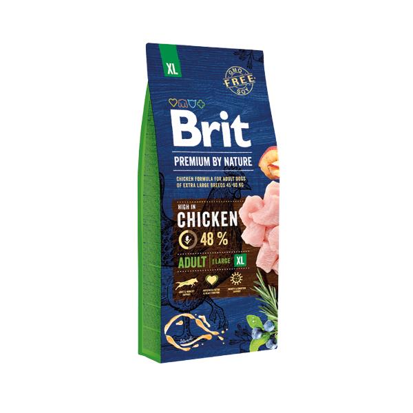 Brit premium adult XL – Brit premium Image
