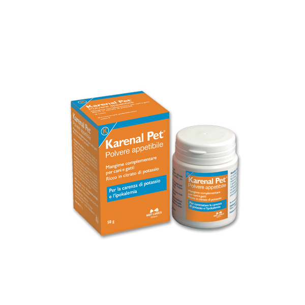 Karenal Pet Polvere Image