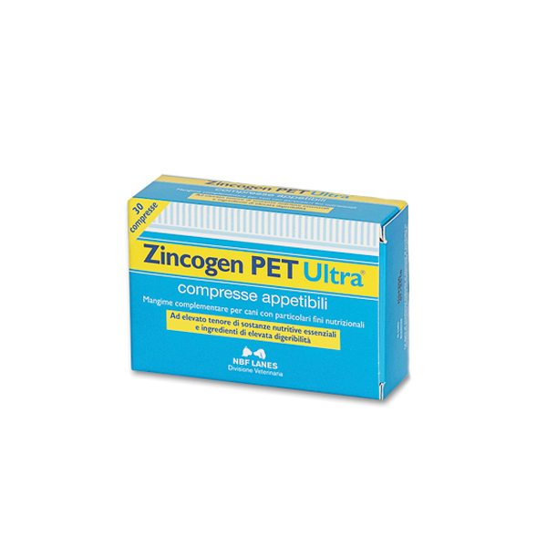 Zincogen Pet Ultra Image
