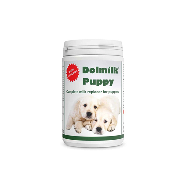Dolmilk Puppy Image