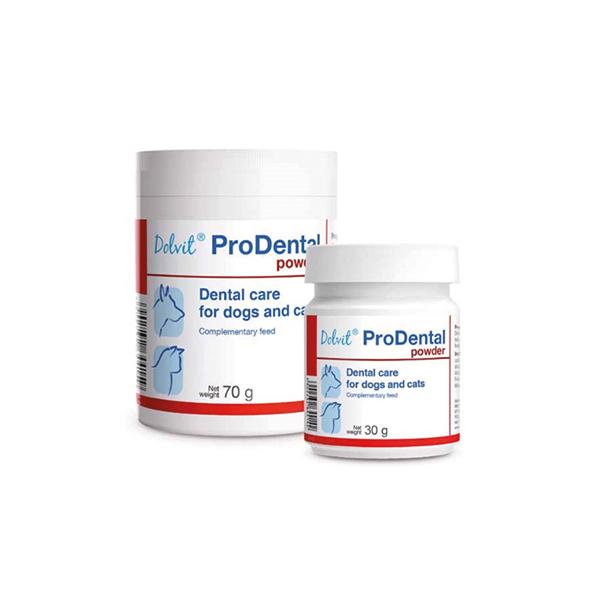 Dolvit Prodental Powder Image