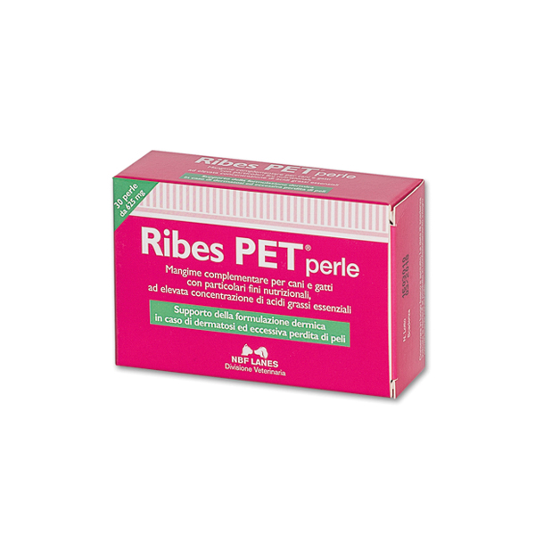 Ribes Pet 30 perle Image