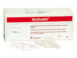 MULTIVETTE 600 Image