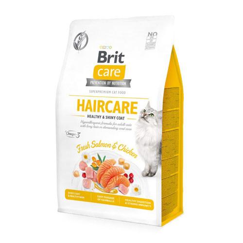 BRIT CARE CAT HAIR CARE Image
