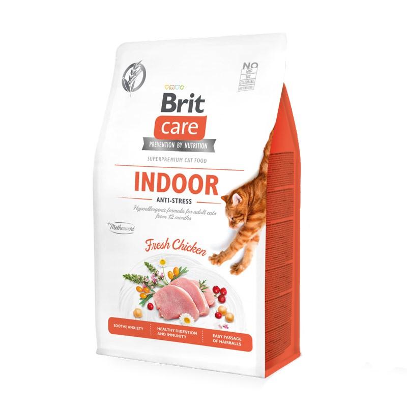 BRIT CARE CAT ADULT INDOOR Image