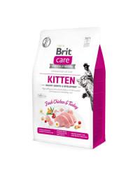 BRIT CARE CAT KITTEN Image