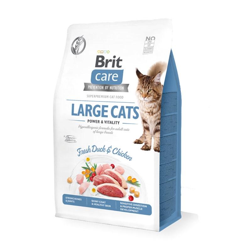 BRIT CARE LARGE CATS Image